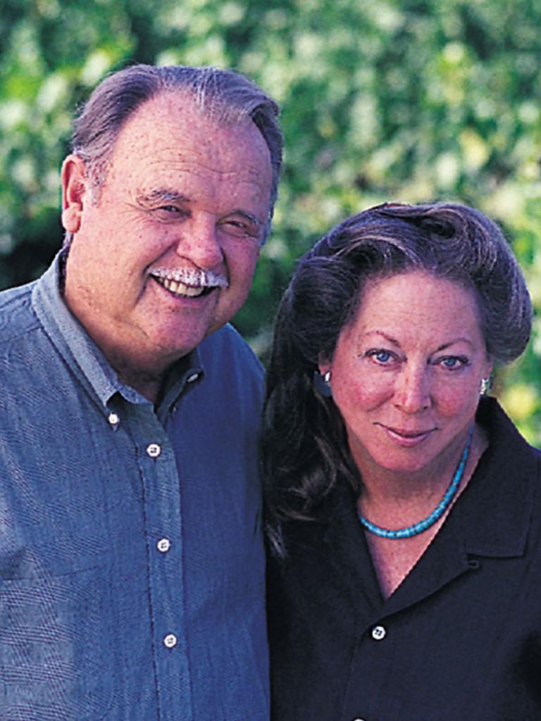 Cecil & Christine DeLoach